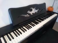 Kawai Digital Piano & Piano Stool