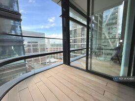 1 bedroom flat in Principal Place, London, EC2A (1 bed) (#1104188)