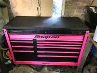 Snap on classic 78 tool box