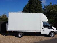 Cheap removals 2 MAN FLAT/HOUSE moving man and van hire from £30 - All of Leeds Harrogate, Wakefield