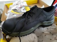 Brand new boxed Dr Martens Shoes