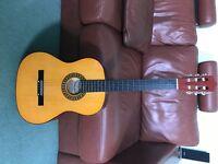 Palma PL44 Student Classical Guitar.