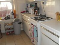 Bright and airy 3 double bedroom flat in Camden/Kentish Town, NW5