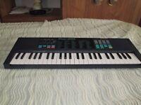 Yamaha PSS 270 Keyboard.