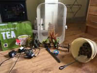 Biorb 60 fish tank with lots of extras