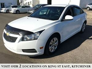 2012 Chevrolet Cruze LT 1.4L TURBO | NO ACCIDENTS