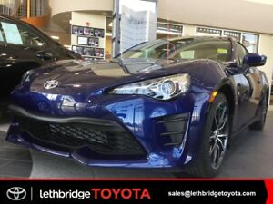 2017 Toyota 86 - Please TEXT 403-393-1123 for more information!