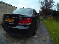 BMW 123d one owner full bmw service history