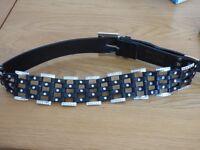 Morgan Fashion Belt