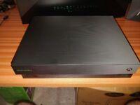 Xbox One X Project Scorpio Edition 1TB With COD WW2 & AC Origins