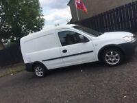 Vauxhall combo! BELFAST