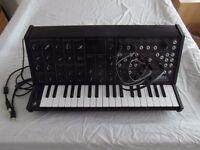 KORG MS-20 MIDI CONTROLLER