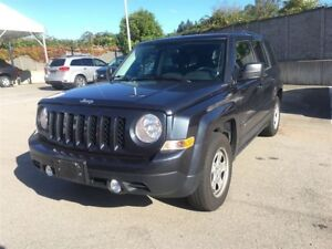 2014 Jeep Patriot North LOW PAYMENTS
