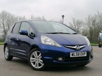 2008 Honda Jazz 1.4 I-Vtec. Service History. Just Serviced. Mot December. 76000 Miles.