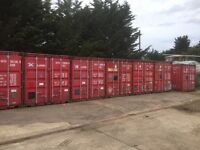 20ftx8ft storage containers