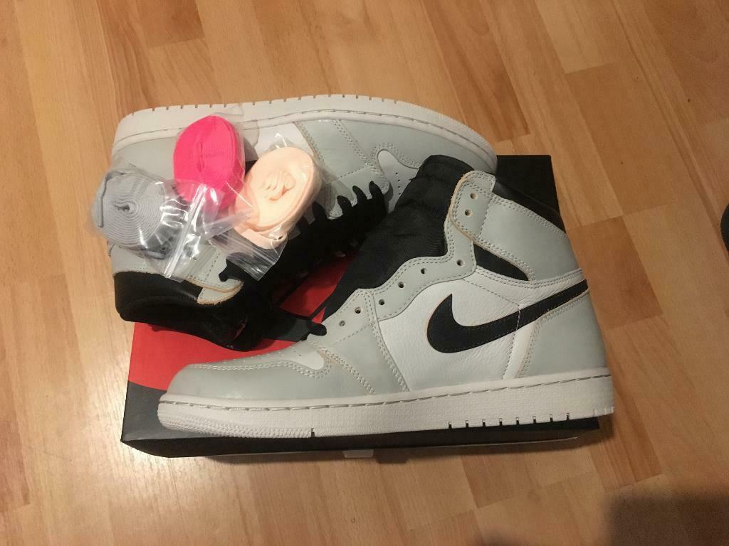 Nike SB x Air Jordan 1 Retro High OG Light Bone (NYC to Paris) | in Lambeth, London | Gumtree