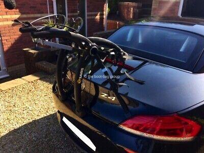 BMW Z4 E89 Portabicicletas