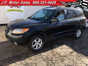 2009 Hyundai Santa Fe GLS, Heated Seats, Power Windows,  AWD,