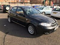 2006 CHEVROLET LACETTI 1.6 * 12 MONTHS MOT* ONLY 85000 MILES!!!
