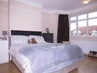 AVAILABLE GOOD SIZE FOR SHARERS 5 Bed Semi-Detached in Landseer Road, New Malden, London, KT3