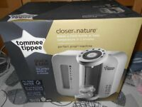 Tommy Tippee closer to nature filter set