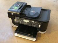HP Officejet 6500 All-in-one wireless duplex printer scanner copier
