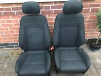 Ford Smax Interior 7 seats door cards