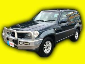 Hyundai 4x4 7 Seater - Bad Things Happen –We're Here to Help $800 Dep Mount Gravatt Brisbane South East Preview