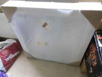 Shower Tray - Brand New/Sealed - White 760x760