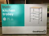 *new* kitchen trolley