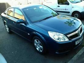 Vauxhall vectra 56000 miles! Sale or swap
