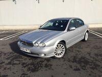 2006 Jaguar X-TYPE 2.0D S - Manual - Very Clean - 12 Months MOT