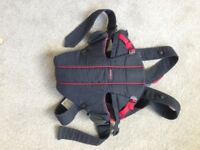 Baby BabyBjorn Baby Carrier