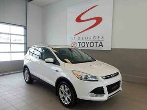 2015 Ford Escape AWD Titanium
