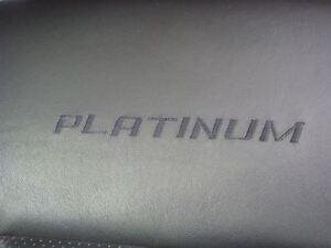 2015 Ford F-250 Platinum - Lifted Diesel - Everyone Approved Edmonton Edmonton Area image 14