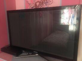 """60"""" Samsung 3D TV"""