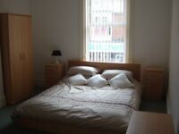 Double Furnished Room, Branksome - inc all bills and WiFi