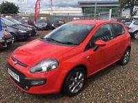 2010 Fiat Punto Evo 1.4 8v GP 3dr (start/stop) FINANCE AVAILABLE / 3 Month RAC Warranty Included