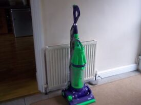 DYSON DC07 ALL FLOORS UPRIGHT BAGLESS VACUUM, FULLY CLEANED & TESTED
