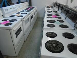 ELECTROMENAGERS USAGE A LONGUEUIL / USED APPLIANCES IN LONGUEUIL