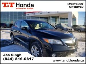 2015 Acura RDX *Rear Camera, Heated Seats, Bluetooth*