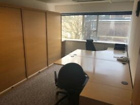 Affordable, flexible, nice and clean Office Space To Rent in Park Royal