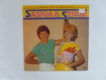 Saskia & Serge - Something Special (LP)