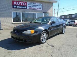 PONTIAC GRAND AM GT 1999 ** 121 000 KM **
