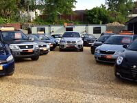 Quality cars at affordable prices.