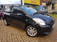 Toyota Yaris 1.3 Zinc Automatic(Multimode) 3dr 1 Former Keeper