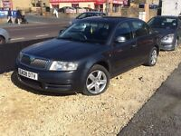 2008 Skoda Superb 1.9 TDI PD Classic 4dr Saloon diesel****p/x to clear**no offers
