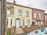 Excellent All Inclusive 4 Bedroom Property located just off Ormeau Road - Available 25/07/2017