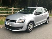 2010 Volkswagen Polo 1.2 - New Shape - Great Condition