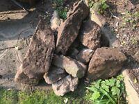 Rockery Gardening Landscape Stones Rocks - Free!